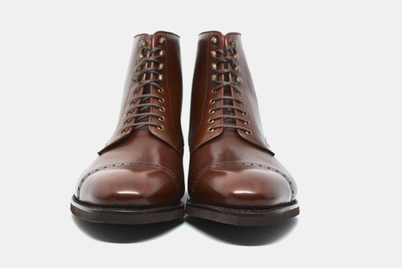 Cobbler Union Winchester Boots