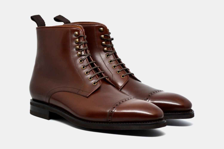 Winchester II (Brown)