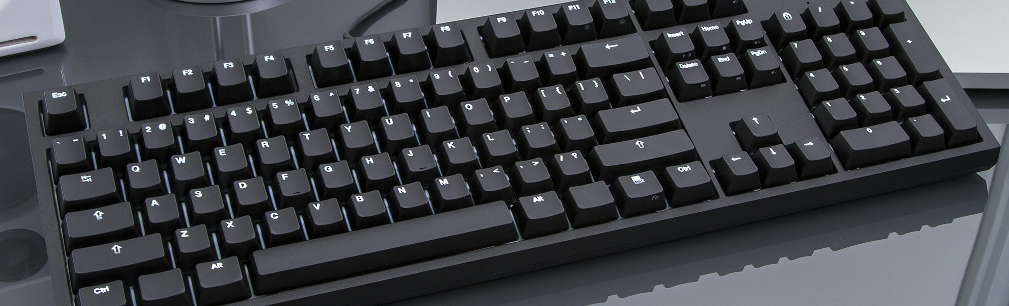 Code Keyboard Fullsize