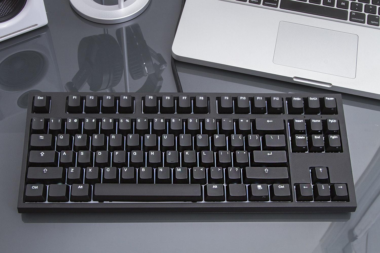 Code Keyboard Tenkeyless