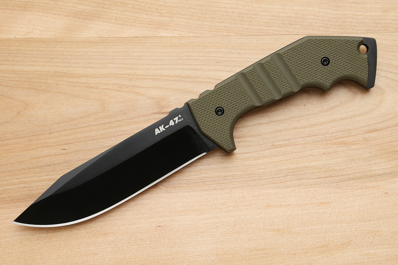Cold Steel AK-47 Field Knife