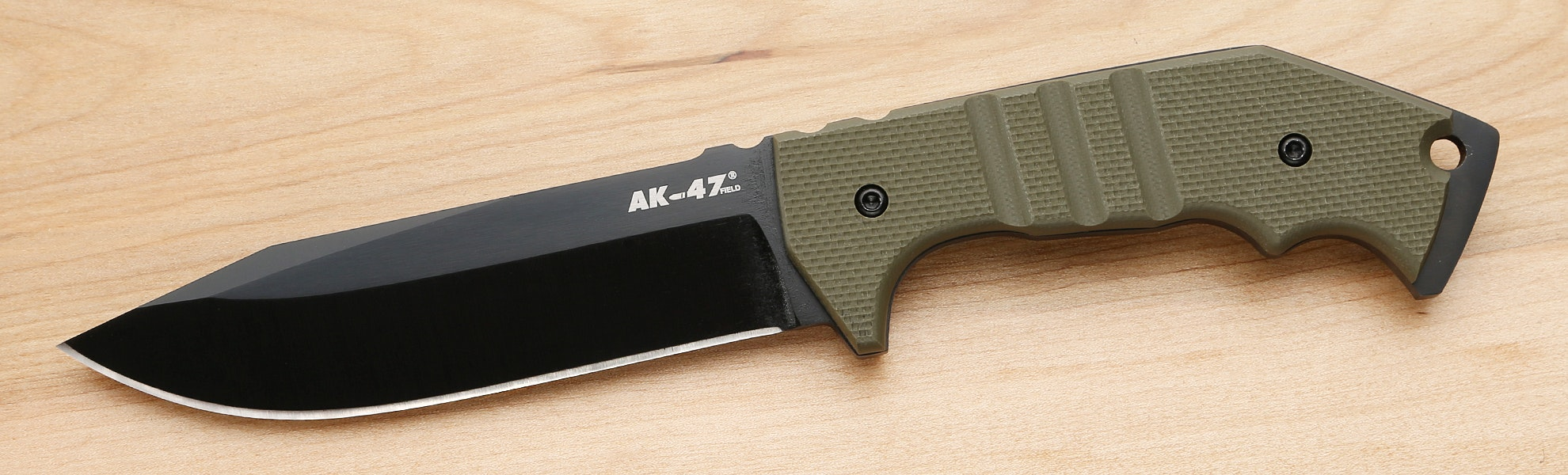 Cold Steel AK-47 Field Knife