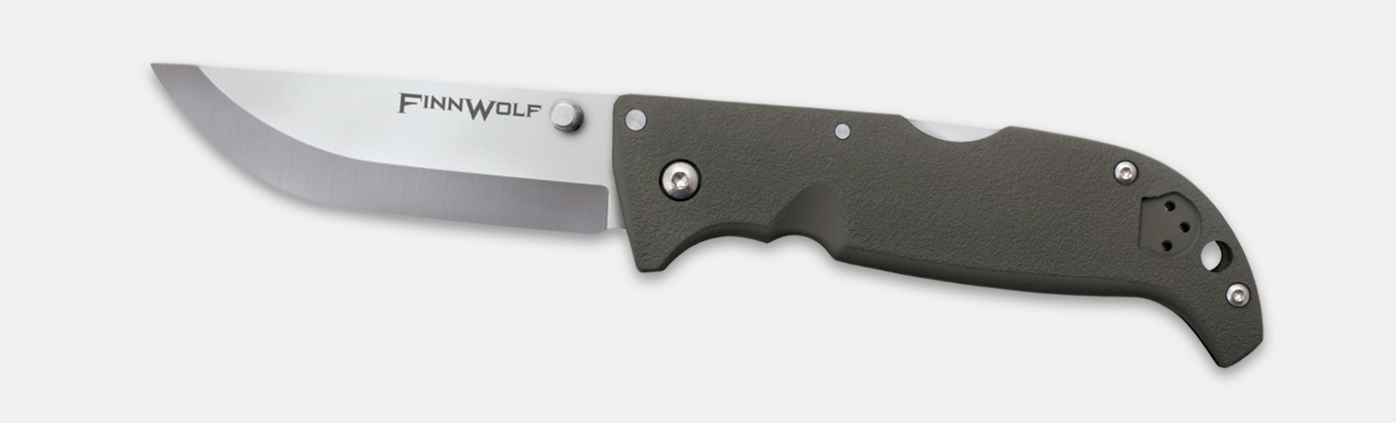 Cold Steel Finn Wolf Lockback Knife