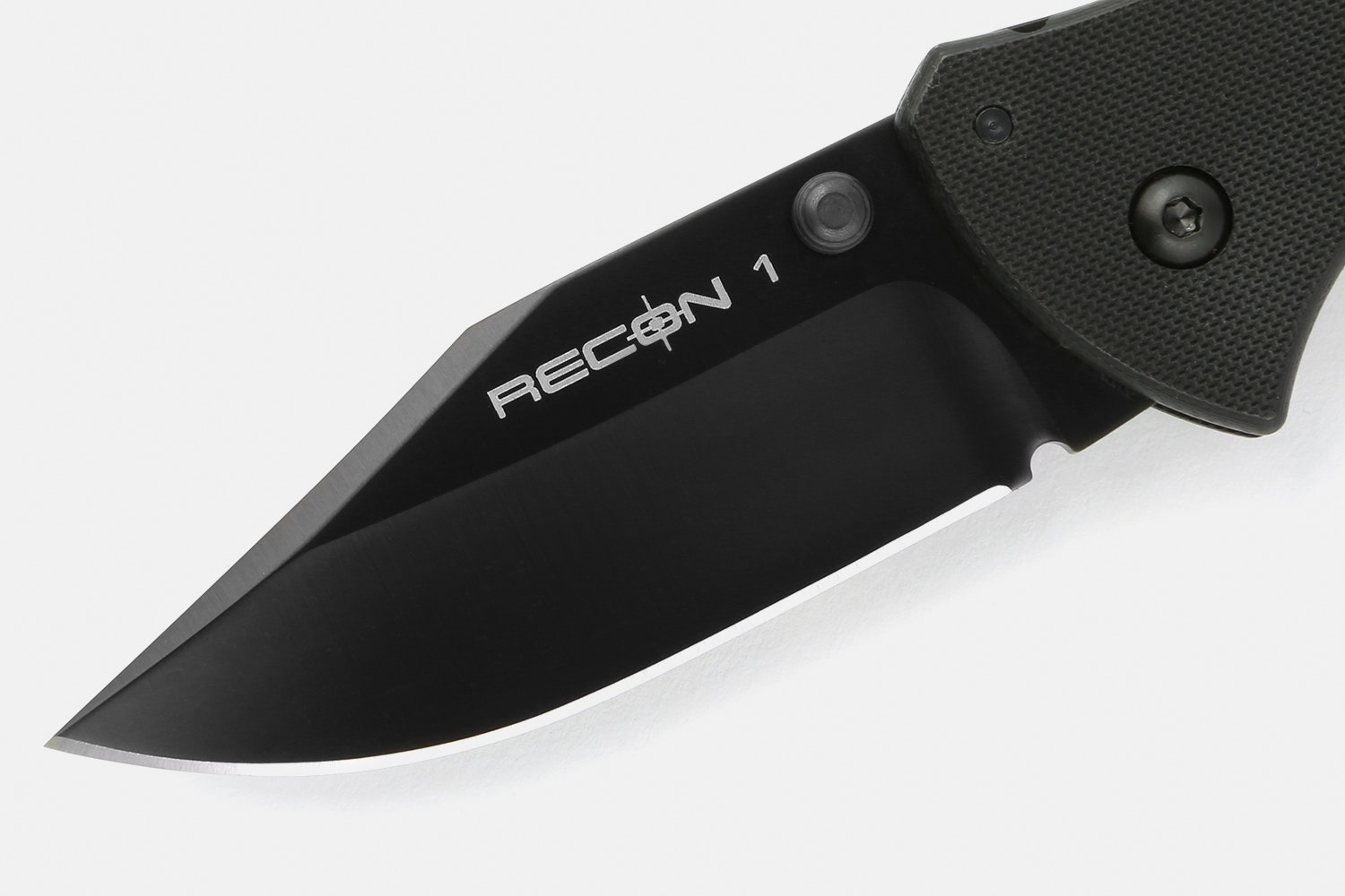 Cold Steel Recon 1 Mini CTS XHP Folding Knives