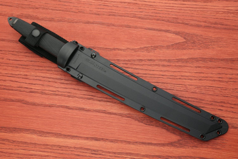 Cold Steel Tantos w/Large 3V Blades