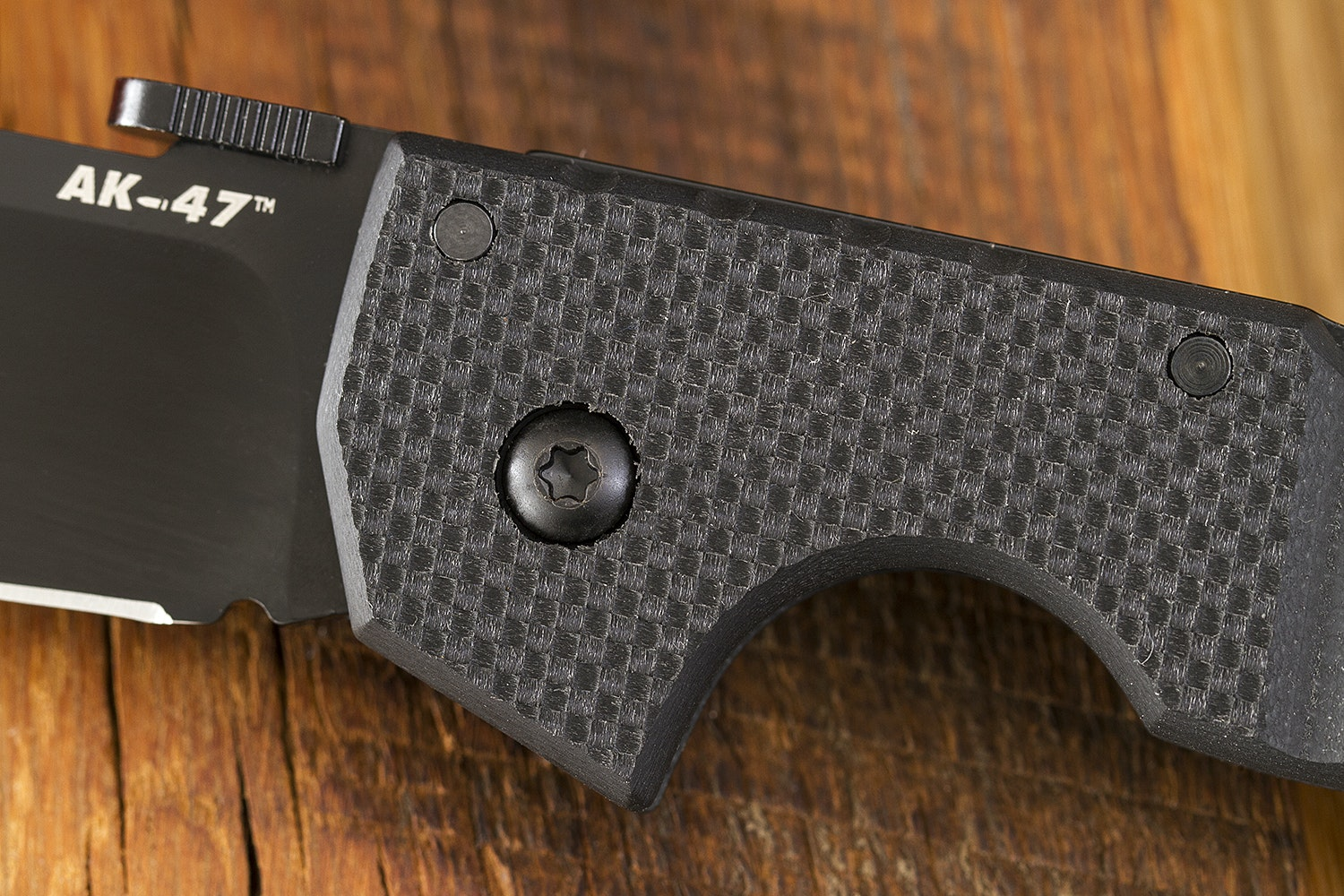 Cold Steel AK-47 Series Folding Knife