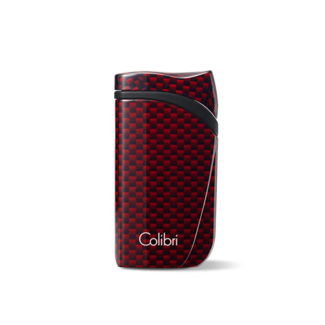 Colibri Falcon Carbon Fiber Lighter