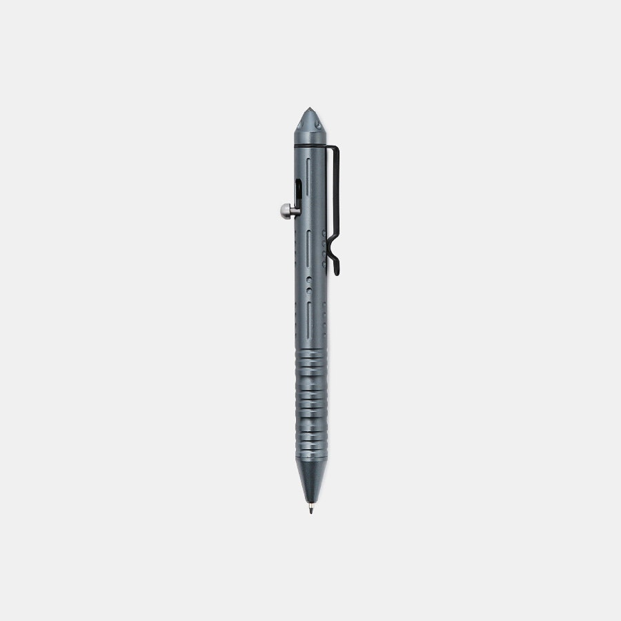 Collective Carry Bolt-Action Pen