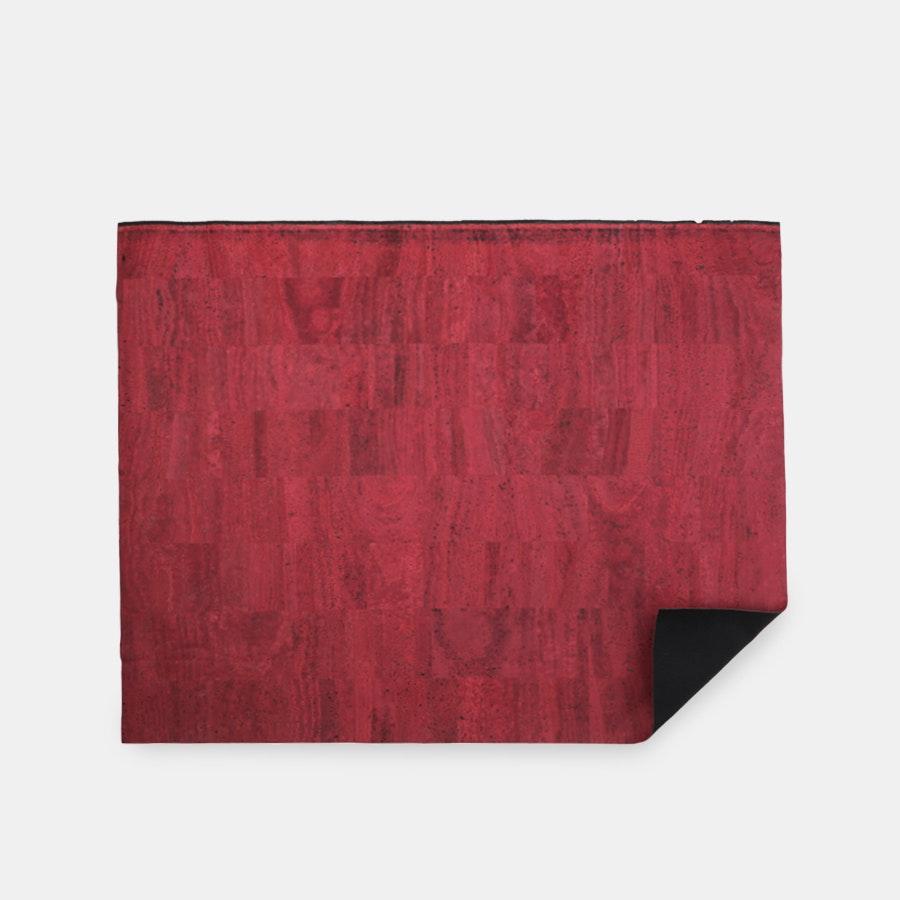 Colored Cork Fabric