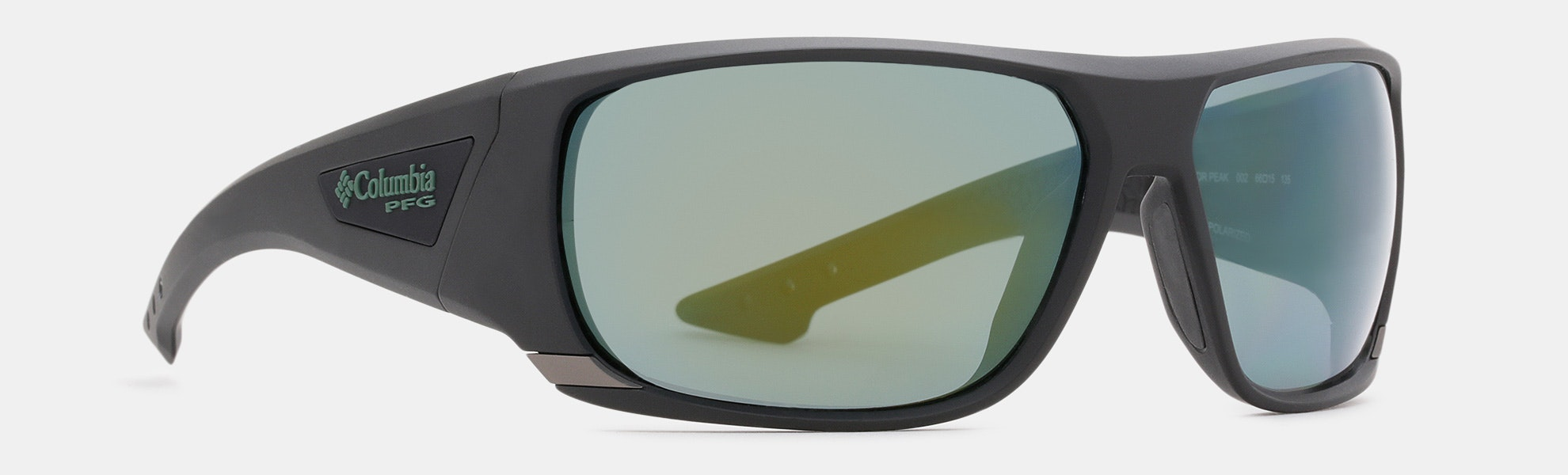 Columbia Arbor Peak PFG Polarized Sunglasses