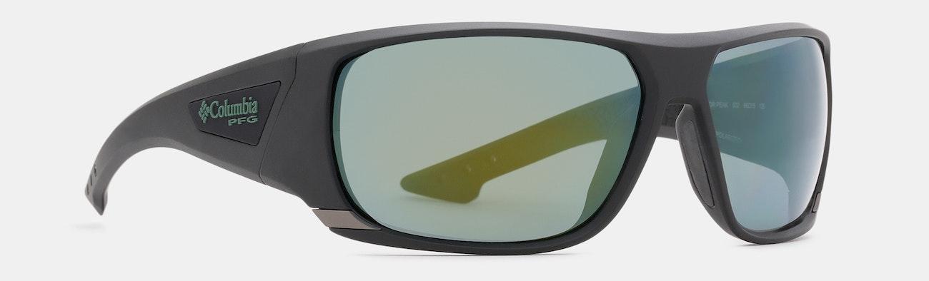 c442a60075 Columbia Arbor Peak PFG Polarized Sunglasses