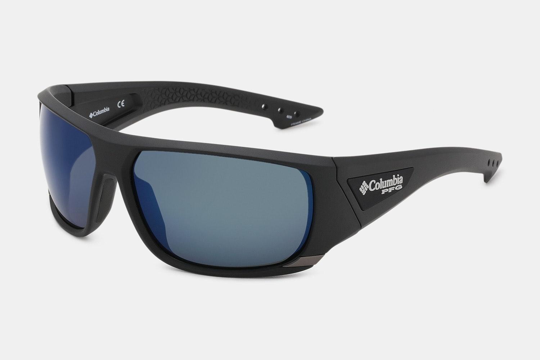 Columbia Arbor Peak PFG Polarized Sunglasses