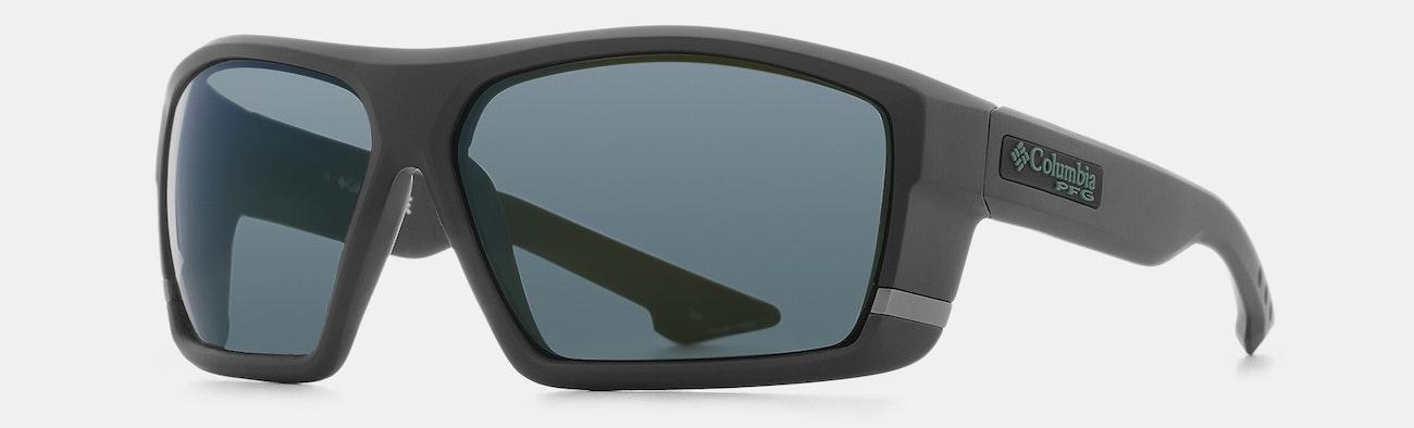 87181a1e55 Columbia PFG Baitcaster Polarized Sunglasses