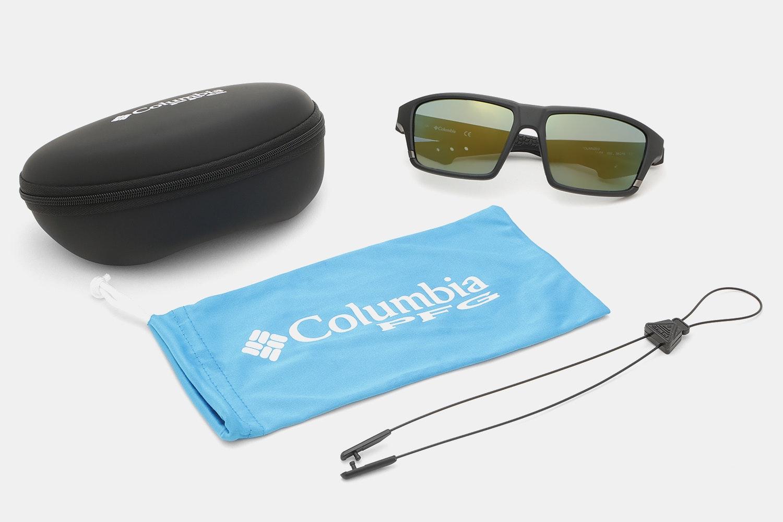 Columbia PFG Stealth Lite Polarized Sunglasses