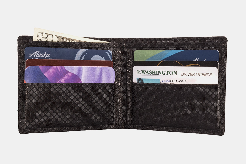 Common Fibers MAX Wallet