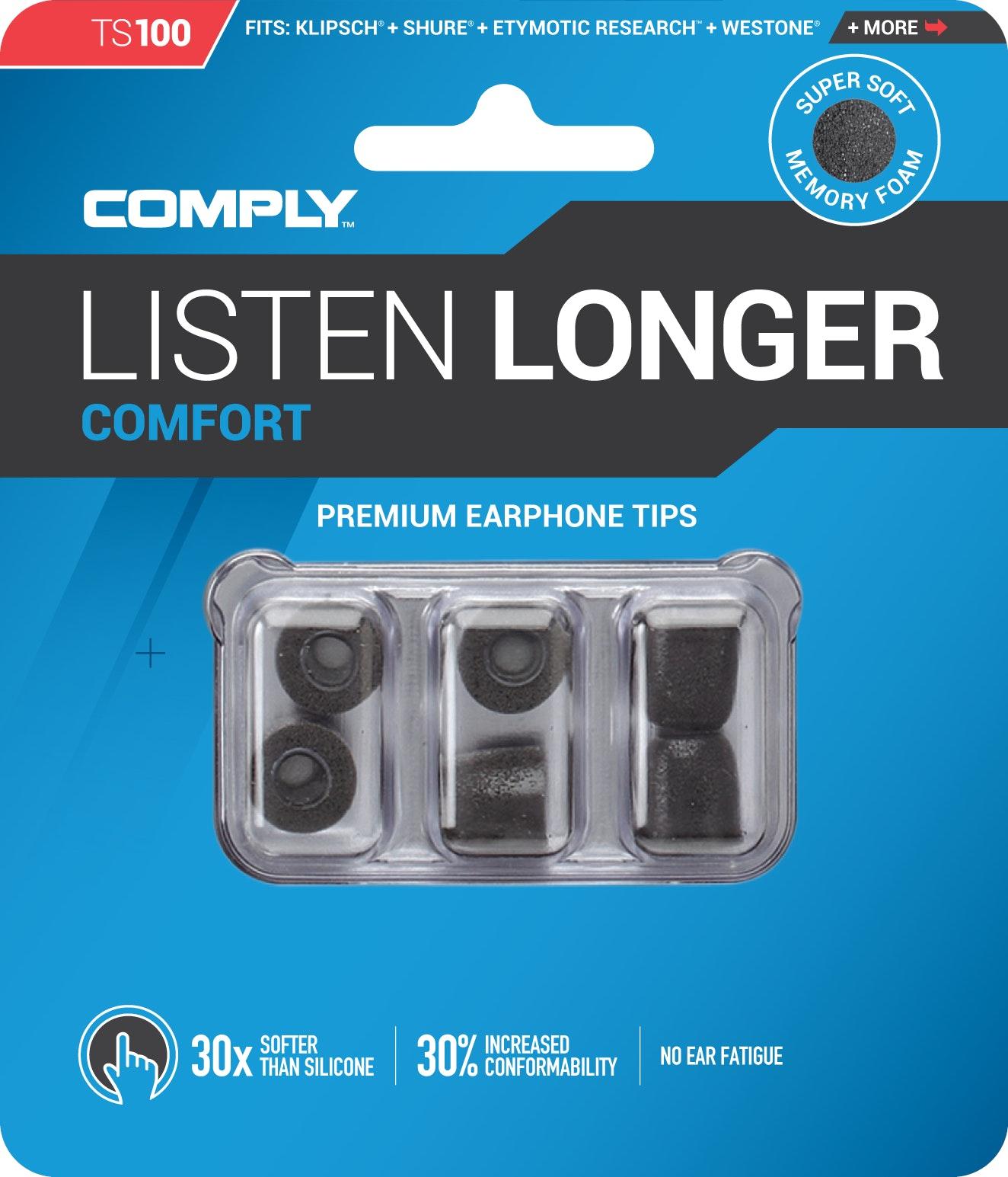 Comfort - TS