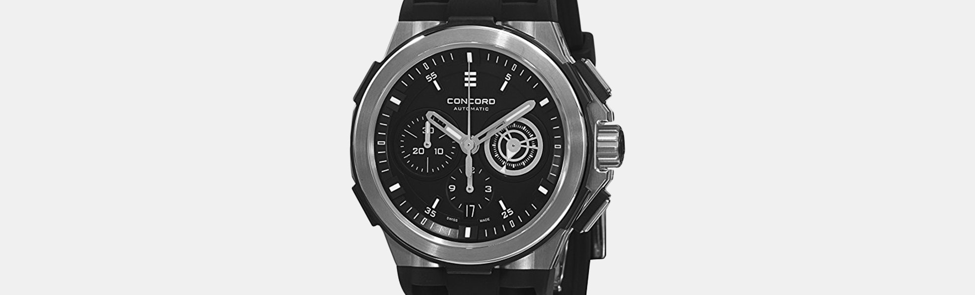 Concord C2 Chronograph Automatic Watch