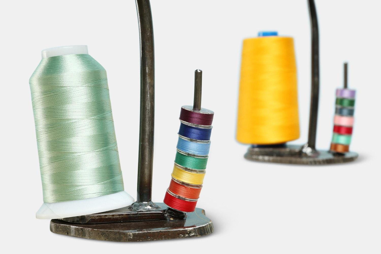 Coneflower Thread Holder