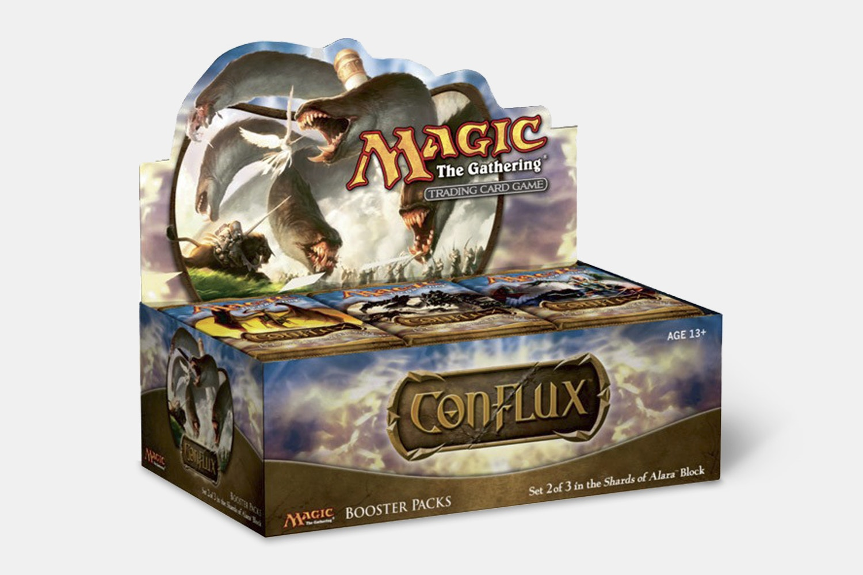 MTG Conflux Booster Box