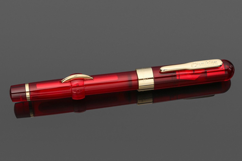 Conklin Mark Twain Crescent Filler Fountain Pen