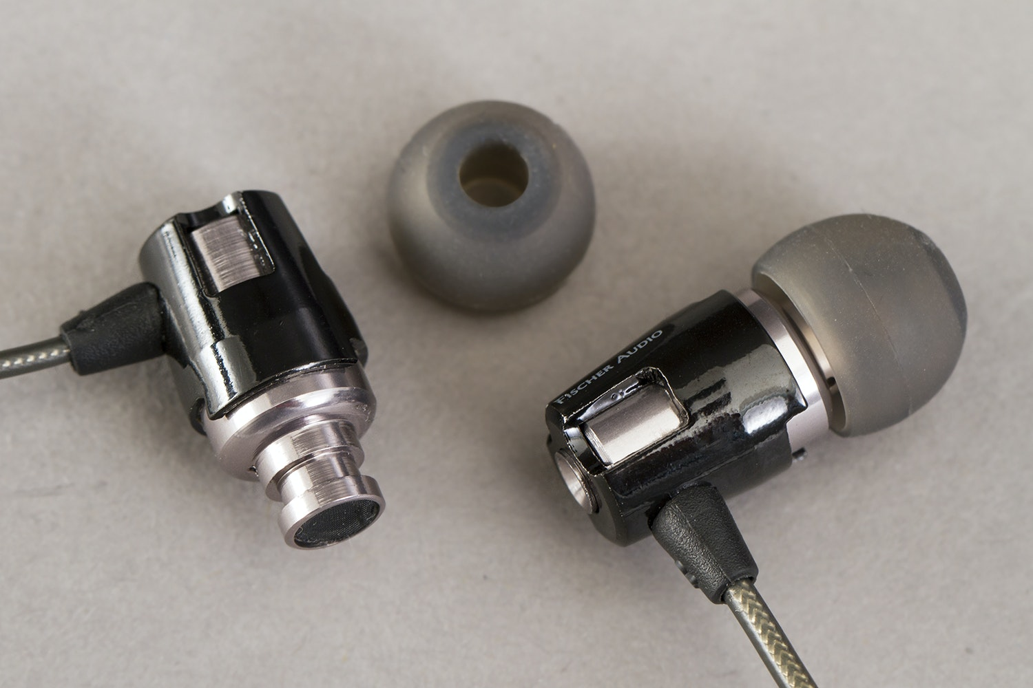 Fischer Audio Consonance V2 IEMs