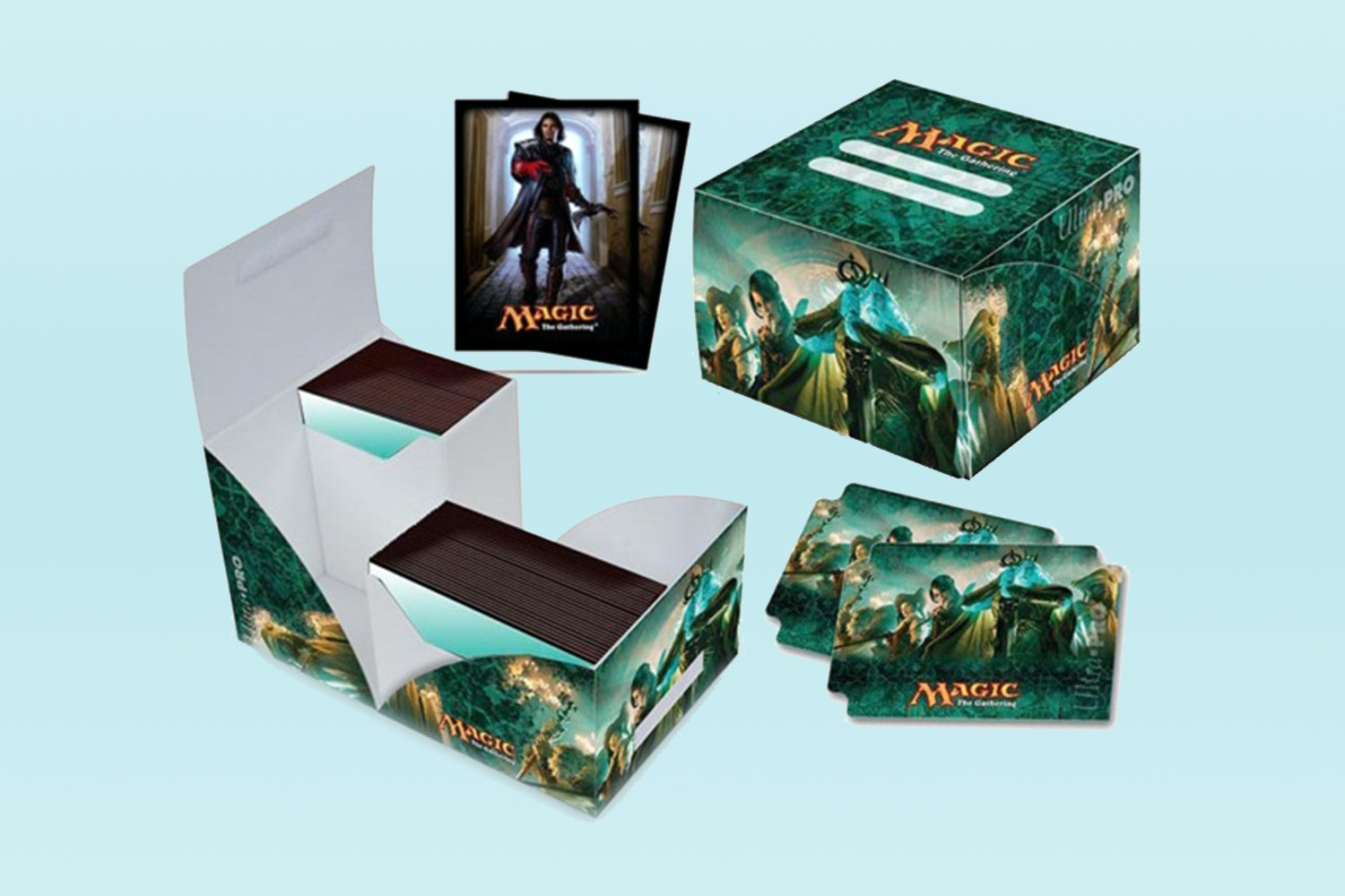 Conspiracy Booster Box Bundle
