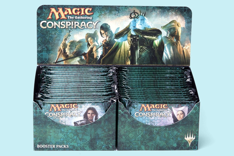 Conspiracy Booster Box Bundle