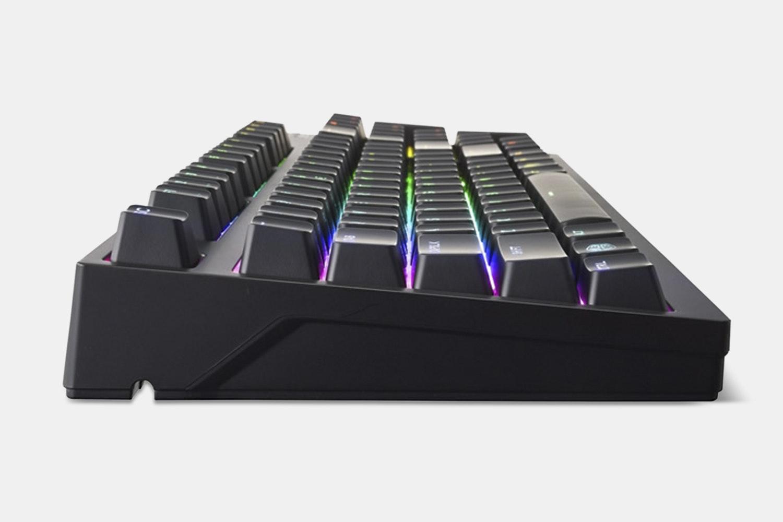 Cooler Master Masterkeys Pro M RGB Gaming Keyboard