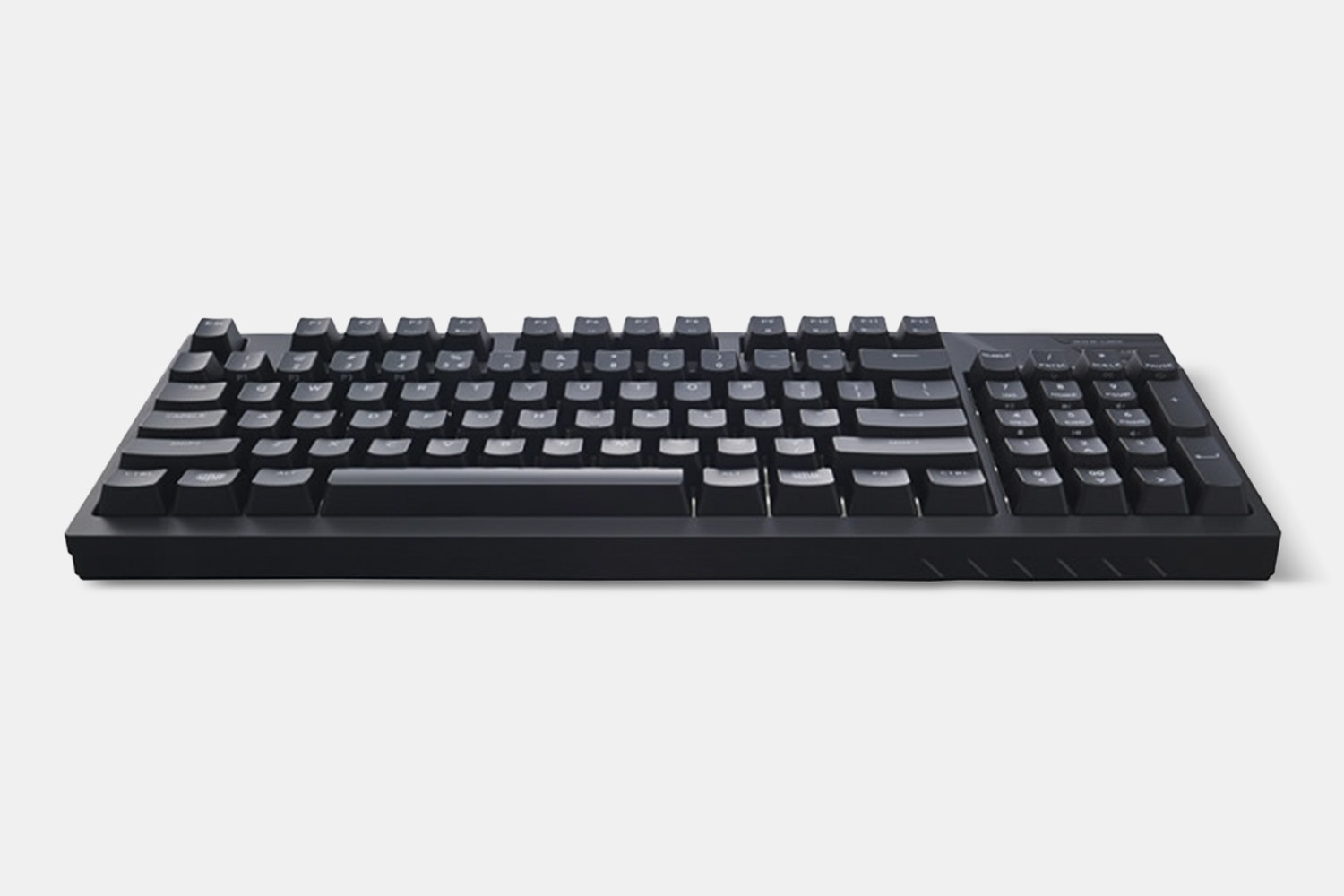 Cooler Master Masterkeys Pro M RGB Gaming Keyboard