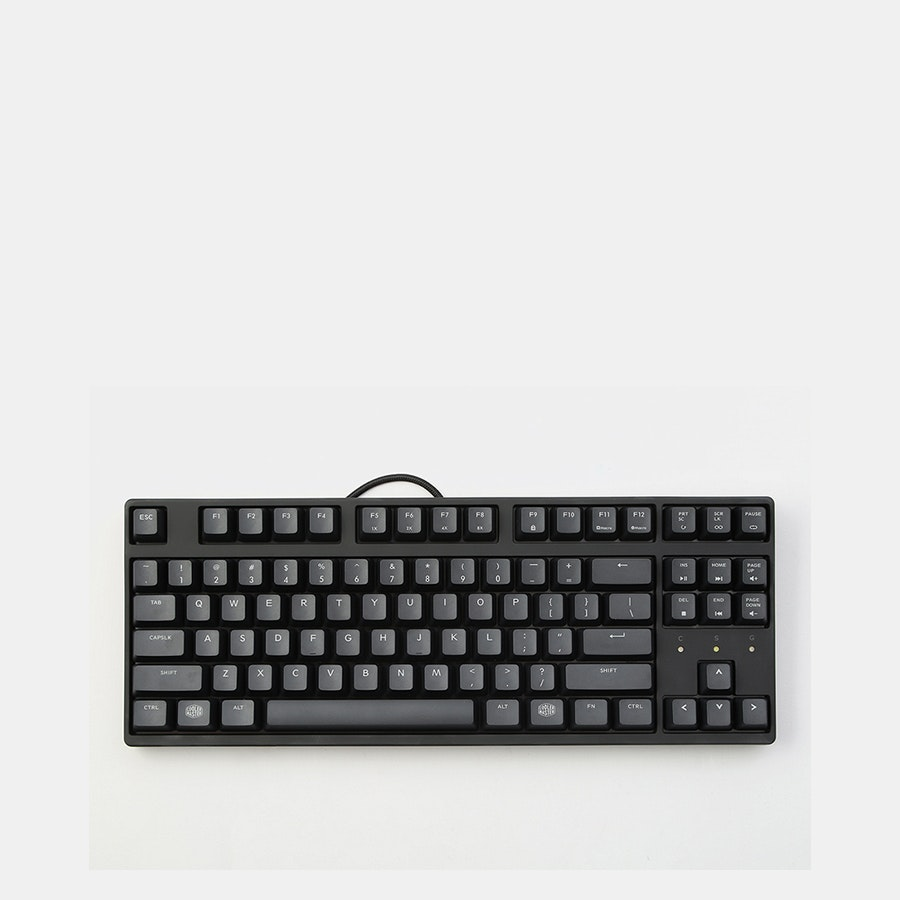 CoolerMaster Masterkeys S