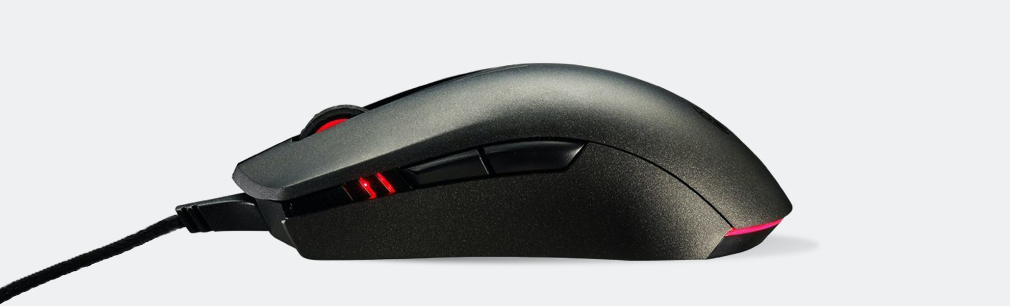 Cooler Master MasterMouse Pro L