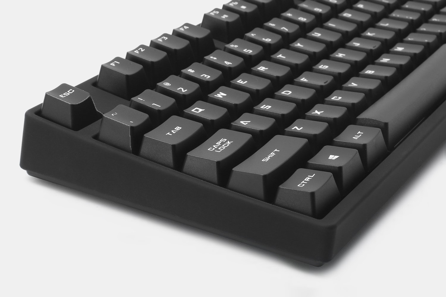 Cooler Master QuickFire XT Mechanical Keyboard