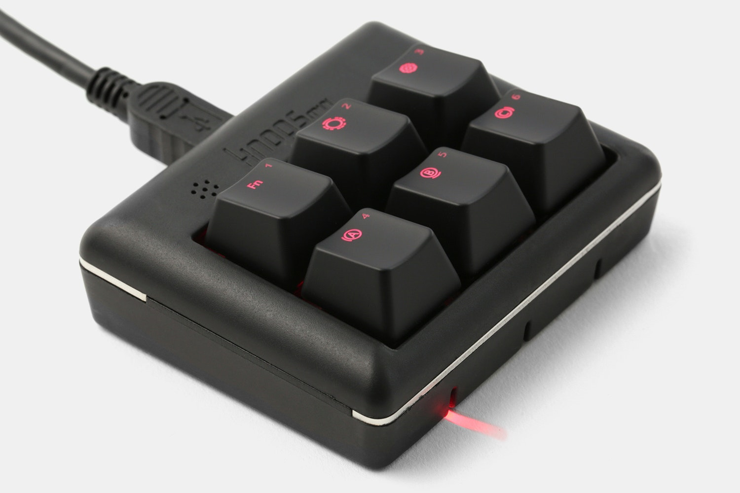 Knops  Mini Macro Keyboard