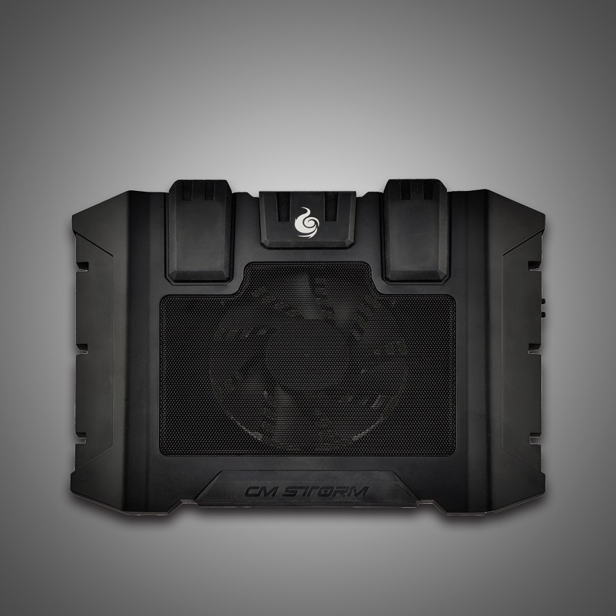CoolerMaster CM Storm Laptop Cooling Pad