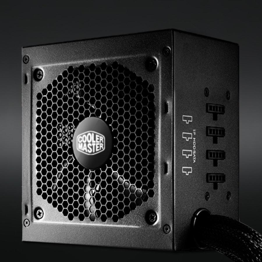 CoolerMaster G750M Modular PSU