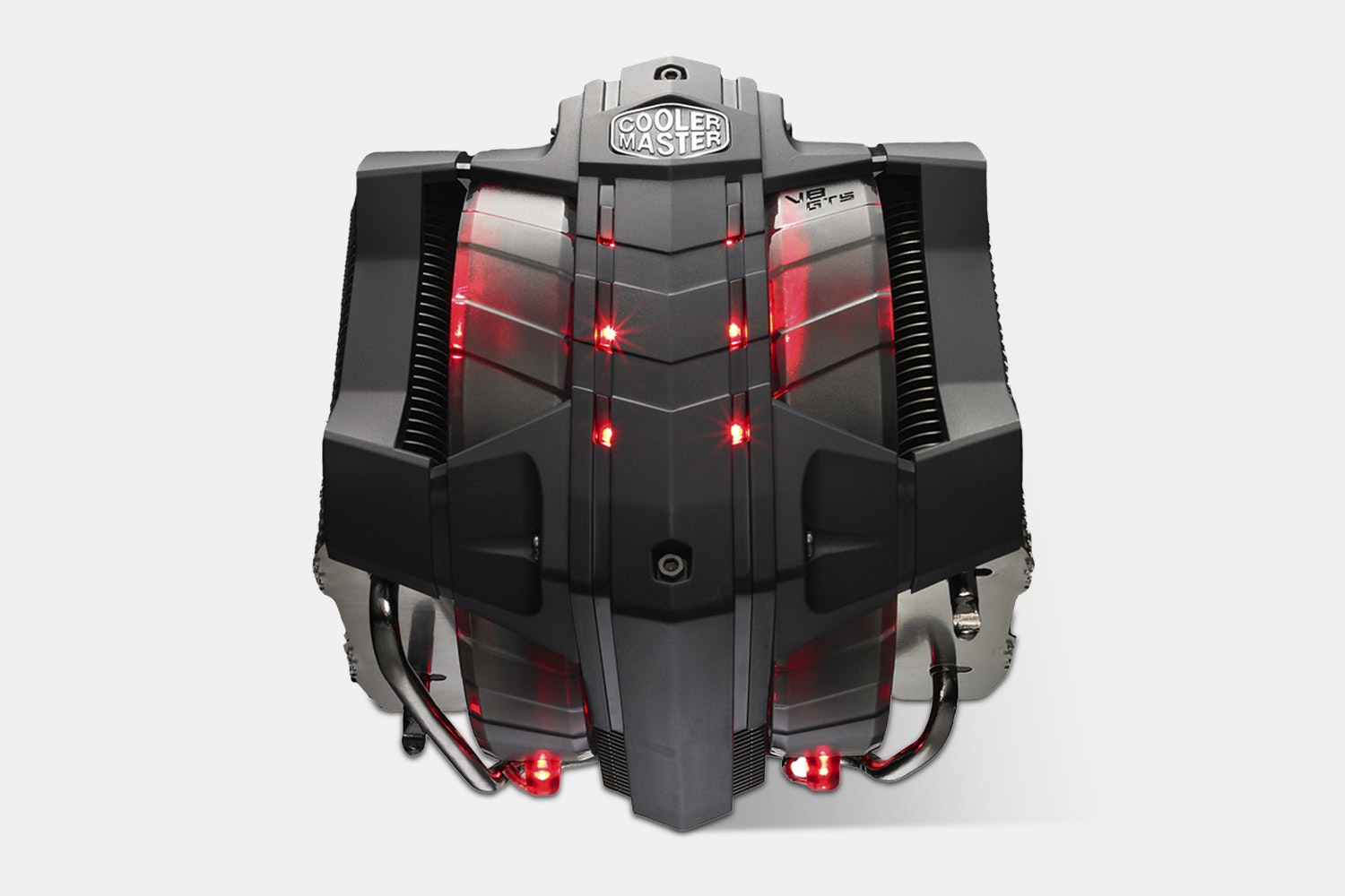 CoolerMaster V8 CPU Air Cooler