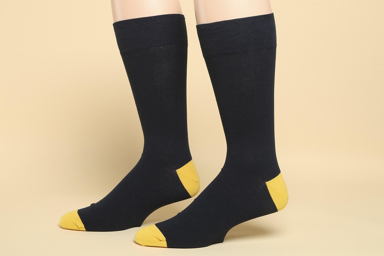 Corgi Cotton Socks (2-Pairs)