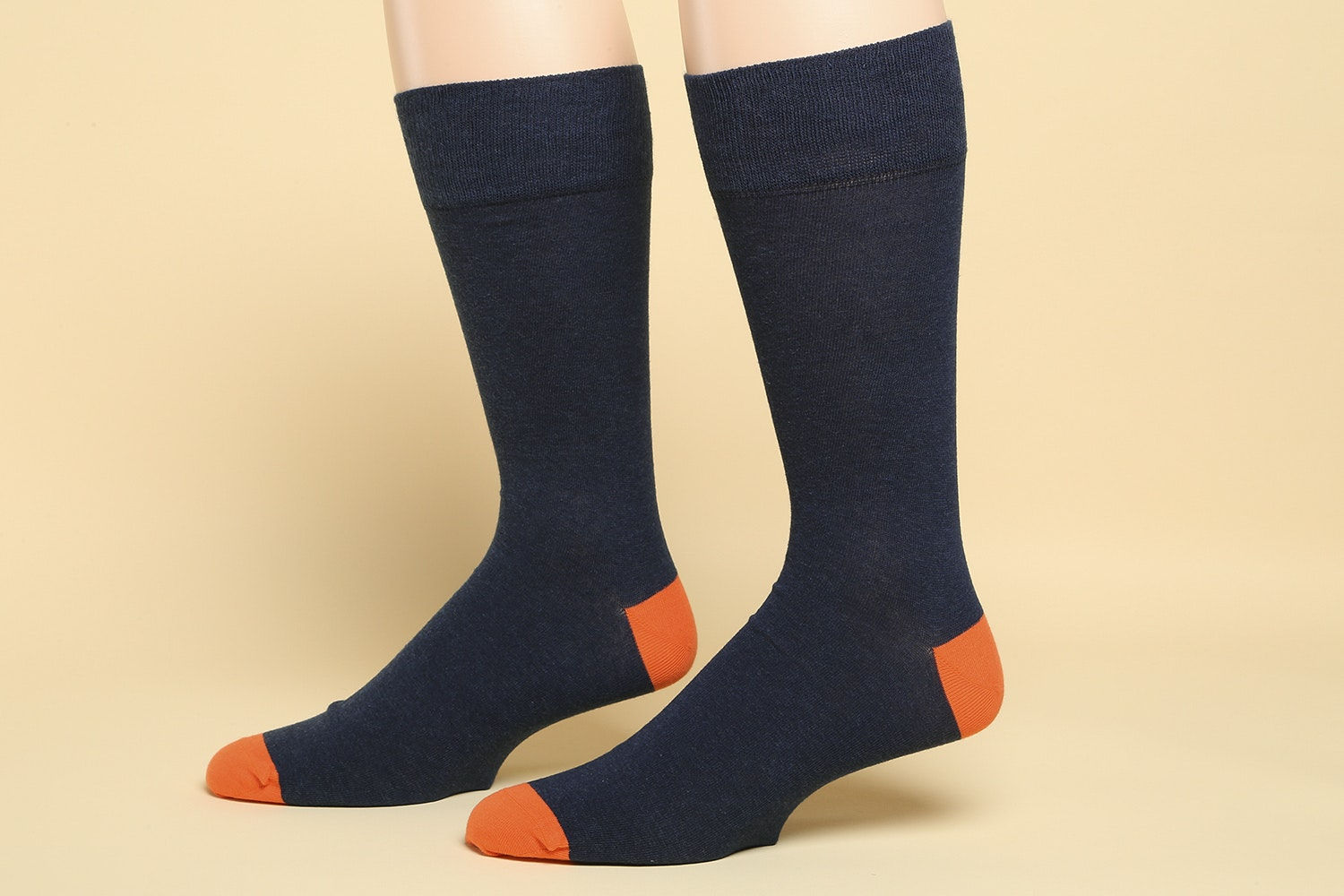 Corgi Cotton Socks (2-Pairs)