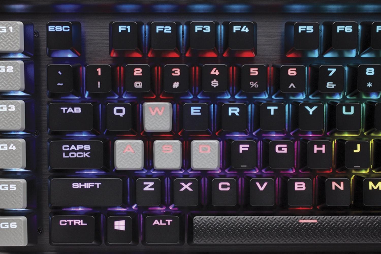 Corsair Gaming K95 RGB Platinum Keyboard