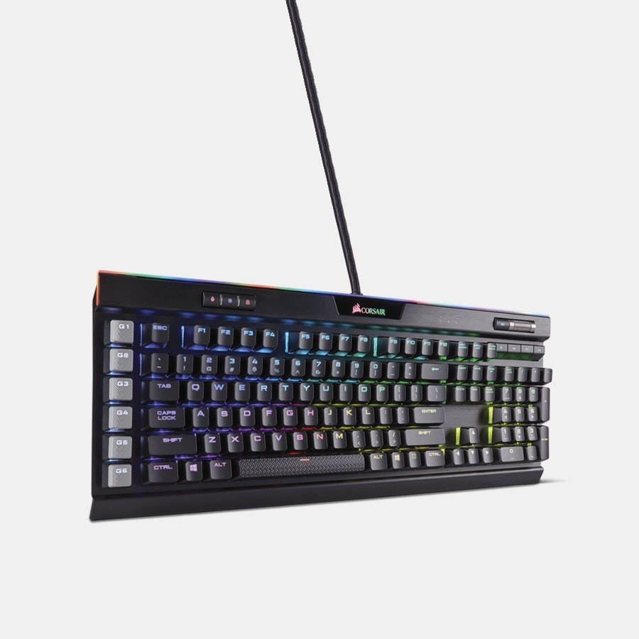 Corsair Gaming K95 RGB Platinum Keyboard
