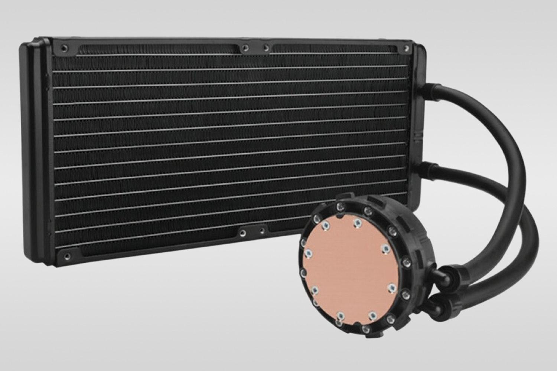 Corsair Hydro Series H110 Liquid CPU Cooler
