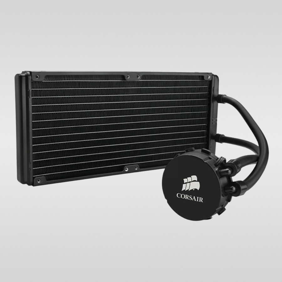 Corsair Hydro Series H110 Liquid CPU Cooler
