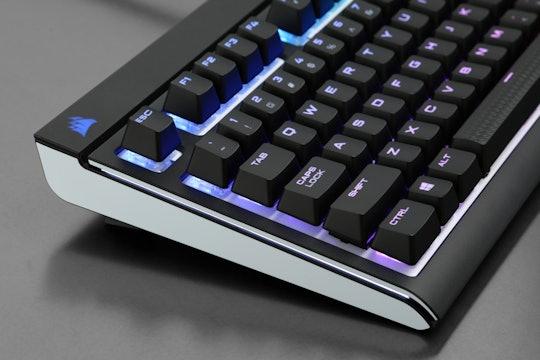 Corsair STRAFE RGB Mechanical Keyboard