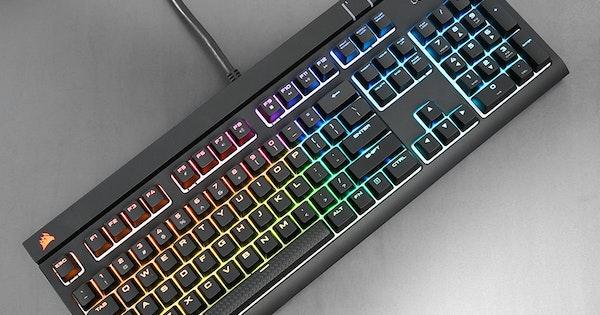 Shop Corsair Keyboard Mac & Discover Community Reviews at Drop