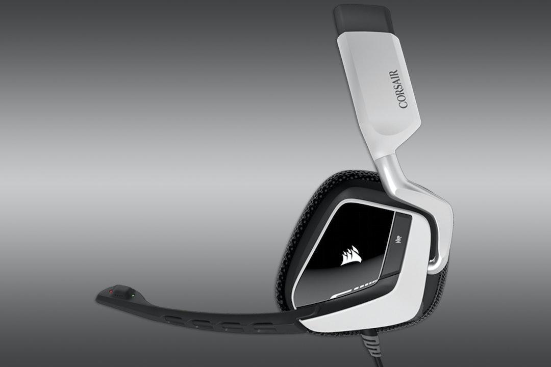 Corsair Void RGB 7.1 USB Dolby Gaming Headset