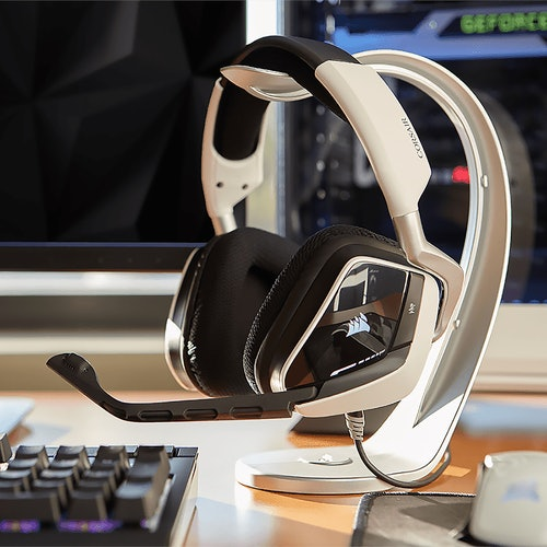 Corsair Void USB Gaming Headset | Price & Reviews | Drop