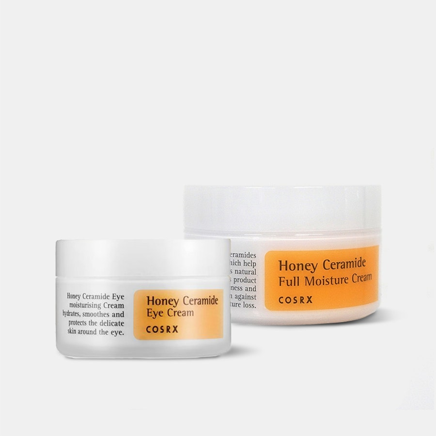 COSRX Honey Ceramide Creams Set