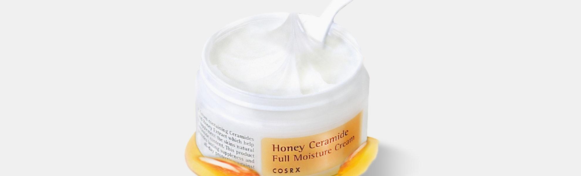 COSRX Honey Ceramide Creams Set