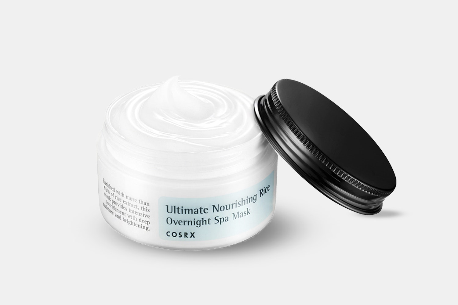 COSRX Ultimate Overnight Masks (2-Pack)