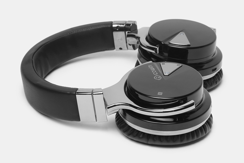Cowin E-7 Noise-Cancelling Bluetooth Headphones